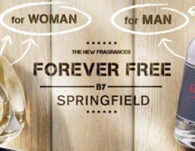 Álbum Forever Free