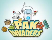 Pak Invaders